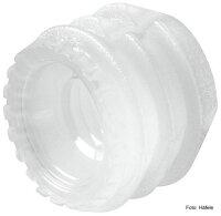 Einleimmuffe Polyamid M5/10,0x10,0 mm