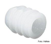 Einleimmuffe Polyamid M6/10,0x9,0 mm