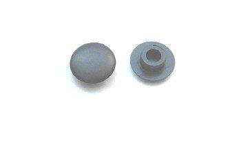 Abdeckkappe Innensechskant SW8 15 mm Schwarz