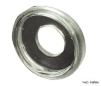 Einsatzring transparent 12,0x3,0 mm