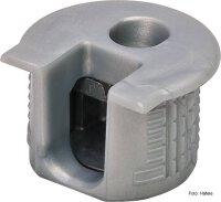 Verbindergehäuse Rafix 20 weißaluminium ohne...