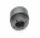 Möbelgleiter höhenverstellbar schwarz 55x23mm