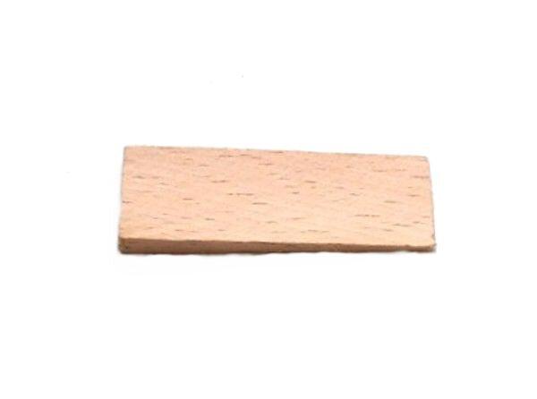 Möbelkeil Holz 6 mm