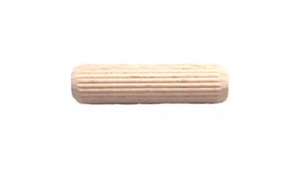 Holzdübel Riffeldübel Buche