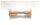 Verbindungsschraube 34-41 mm Buche Erle