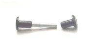 Verbindungsschraube 44-51 mm schwarz