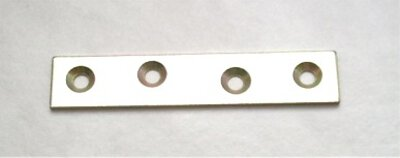 Verbindungsblech 50 mm