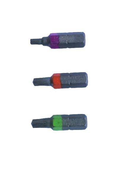 Würth Bits RW 1/4 Zoll Länge 26 mm