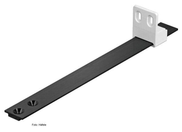 Schleppscharnier für Kühlschrank 250x25 mm